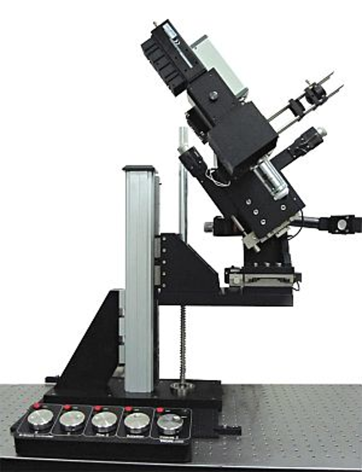 Multiphoton imaging system by Thorlabs | Bio Optics World
