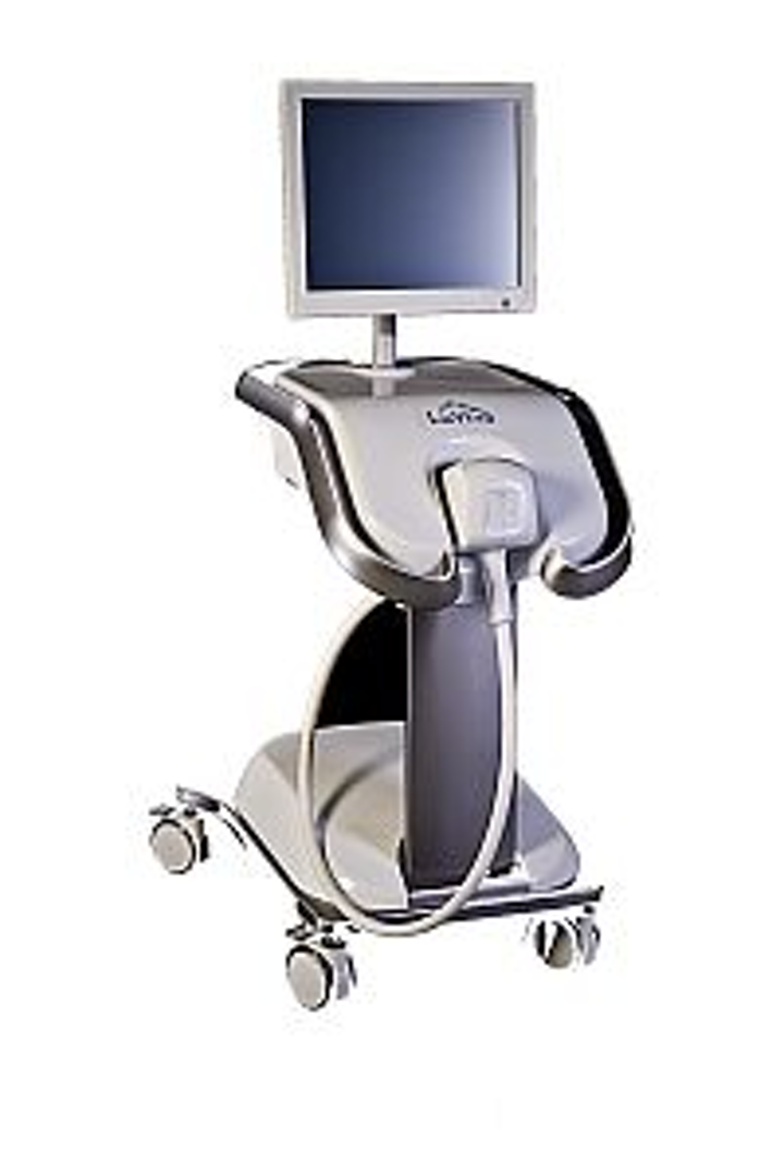 Guided Therapeutics LuViva Advanced Cervical Scan biophotonic testing platform