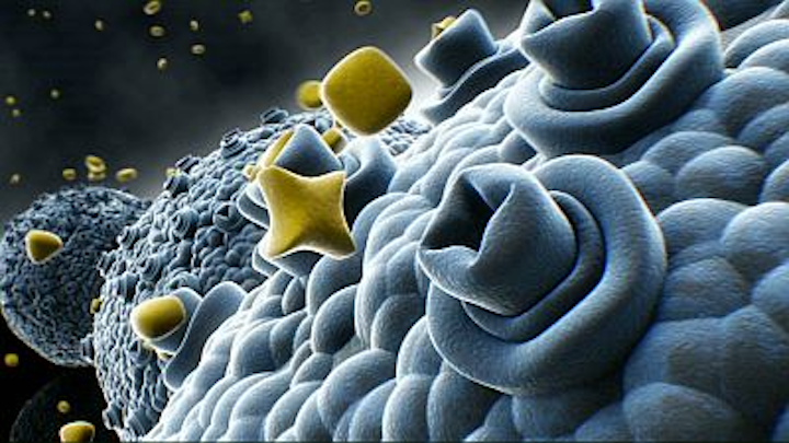 'Nano nose' and optoacoustics sniff out prostate cancer