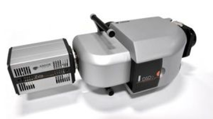 Revolution DSD2 laser-free confocal module from Andor Technology