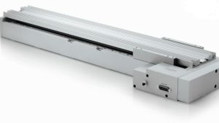 M-417 linear stage for scientific motion control applications from PI