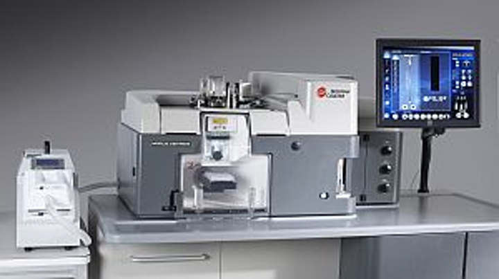 Beckman Coulter cell sorter for multi-color flow cytometry