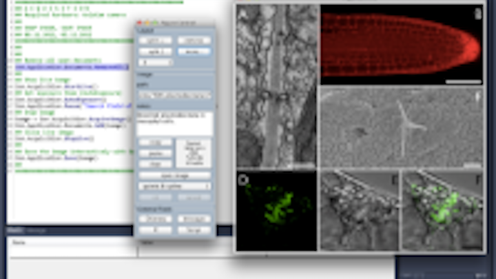 Axio Scan.Z1 automated microscope from Carl Zeiss Microscopy