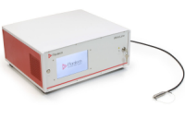 WhiteLase SC480-20 high-brightness supercontinuum laser from Fianium