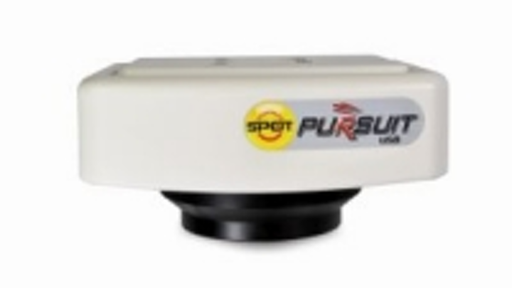 SPOT Pursuit CCD camera from SPOT Imaging Solutions