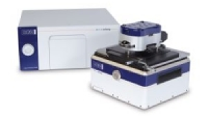 MFP-3D Infinity atomic force microscope by Oxford Instruments Asylum Research