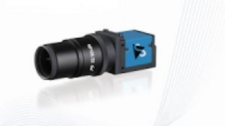 13 Mpixel microscope camera from The Imaging Source