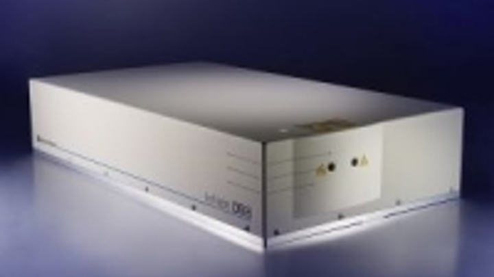 InSight DS+ tunable ultrafast laser system from Spectra-Physics