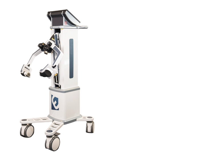 Erchonia's FX 635 low-level laser therapy device.